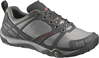 Merrell Proterra Walking Shoes Grey/Black 50 EU