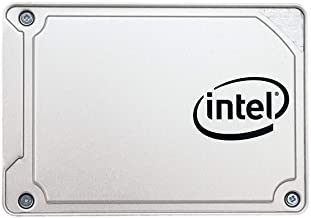 "Intel SSD 545s Series (512GB, 2.5"" SATA, 64-Layer TLC 3D NAND)"