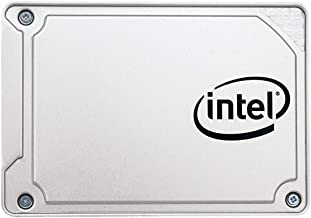 Intel SSD 545s Series (512GB, 2.5