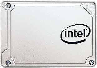 """Intel SSD 545s Series 2.5/"""" 1TB SATA III 64-Layer 3D NAND TLC SSDSC2KW010T8X1"""