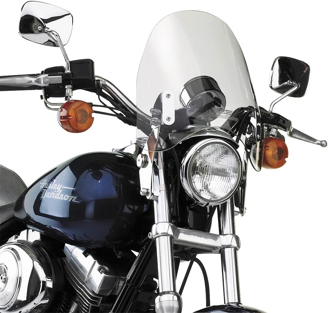 National Cycle Shipping included SwitchBlade Deflector Windshield Ranking TOP6 Release Cl Quick