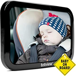 infant car seat mirror