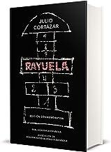 Rayuela / Hopscotch. Commemorative Edition (EDICIÓN CONMEMORATIVA DE LA RAE Y LA ASALE) (Spanish Edition)