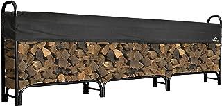 Best wood log storage Reviews