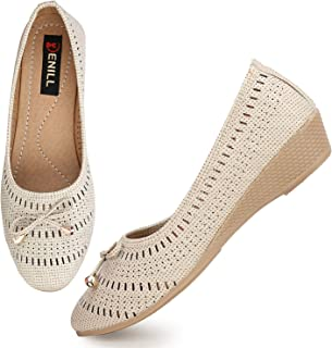 Denill Latest Collection, Comfortable & Stylish Bellies for Women's and Girl's