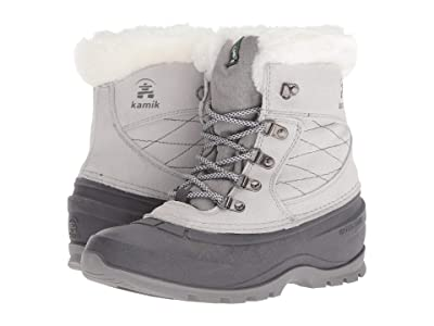 Kamik SnoValleyL (Light Grey) Women