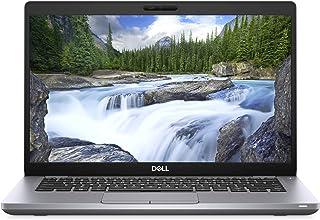 """DELL Latitude 5410 Notebook Black 35.6 cm (14"""") 1920 x 1080 pixels 10th gen Intel® Core i5 16 GB DDR4-SDRAM 512 GB SSD Wi-..."""