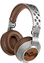 House of Marley EM-FH033-SD Liberate XL Headphones