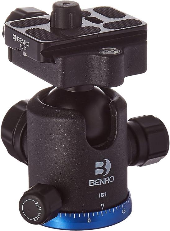 Benro Triple Action Ball Head W Kamera
