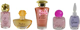 Heim & Büro - Perfumes de miniatura (5 unidades)
