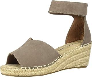 ROCKPORT Marah Ankle Strap womens Espadrille Wedge Sandal