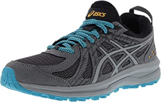 ASICS Women's, Frequent Trail Running Sneaker Wide Width