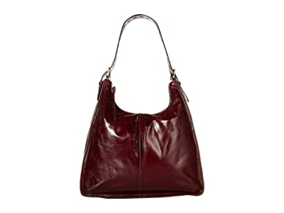 Hobo Marley (Deep Plum) Handbags