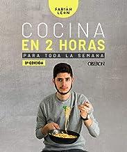 Cocina en 2 horas para toda la semana (Libros singulares