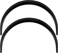 Jumdoo Universal JDM Fender flares CLASSIC over wide body arch extensions ABS 2.0
