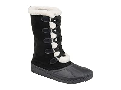 Journee Collection Comfort Foam Blizzard Winter Boot Women