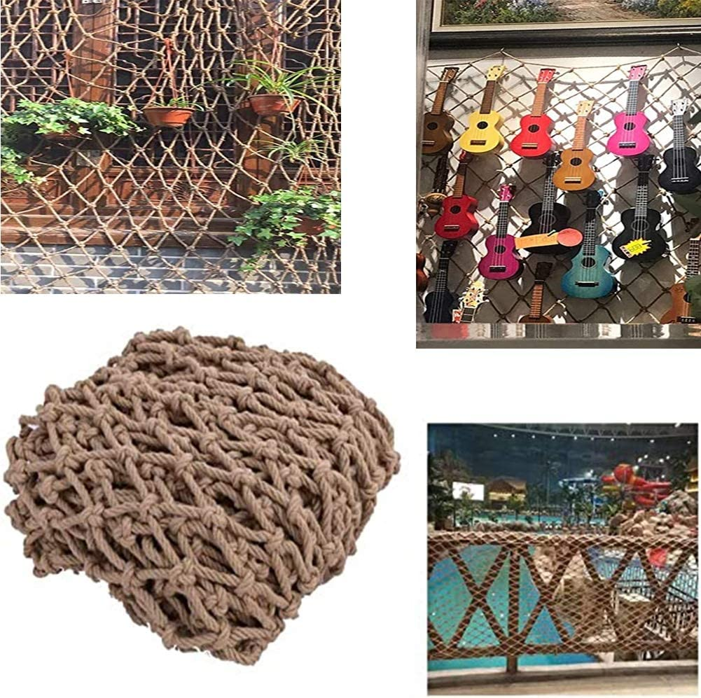 FTTHYAG Decor Net Anti-Fall Wall Photo Overseas parallel import regular item Hangings specialty shop Home