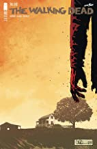 Walking Dead #193 2nd Printing