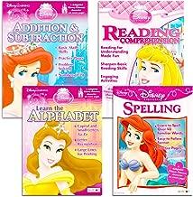 Best disney princess learning books Reviews