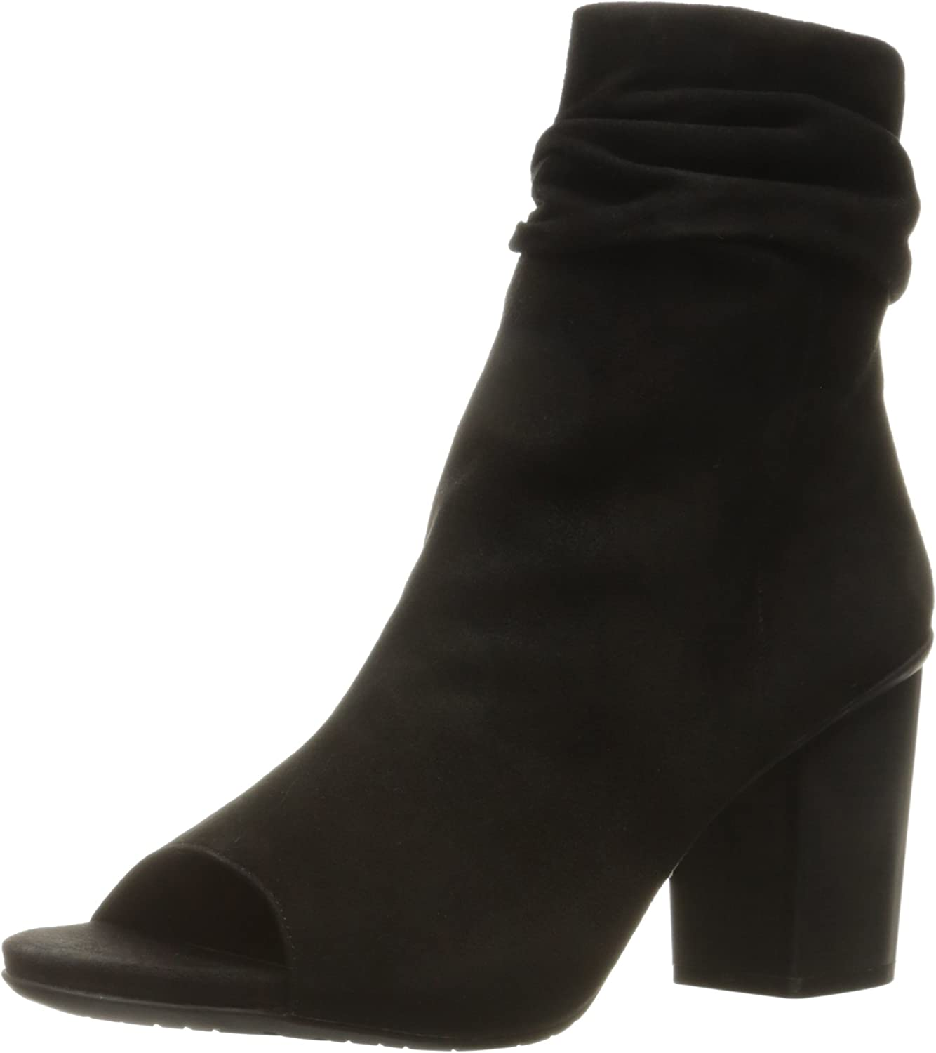 Kenneth Cole REACTION Womens Fridah Cool Ankle Bootie