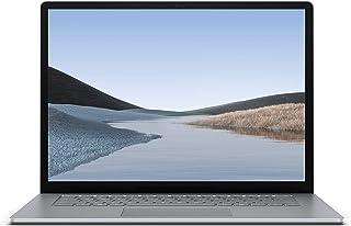 マイクロソフト Surface Laptop 3 15インチ/ Office H&B 2019 搭載 / AMD Ryzen 5 / 8GB / 256B / プラチナ (メタル) VGZ-00018