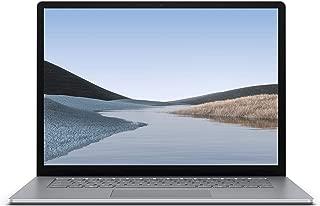 マイクロソフト Surface Laptop 3 15インチ/ Office H&B 2019 搭載 / AMD Ryzen 7 / 16GB / 512GB / プラチナ (メタル) VFL-00018