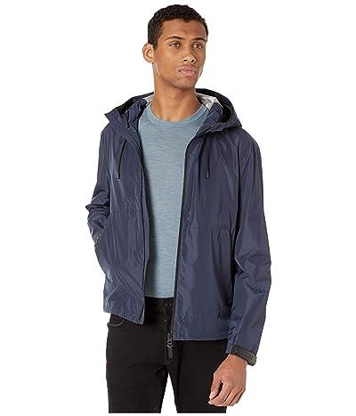 MACKAGE Oren-R Rain Jacket (Navy) Men