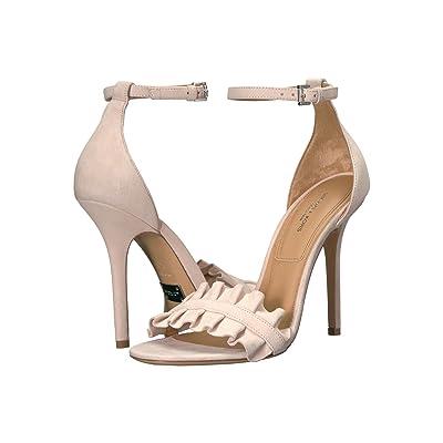 Michael Kors Priscilla (Ballet Kid Suede) High Heels