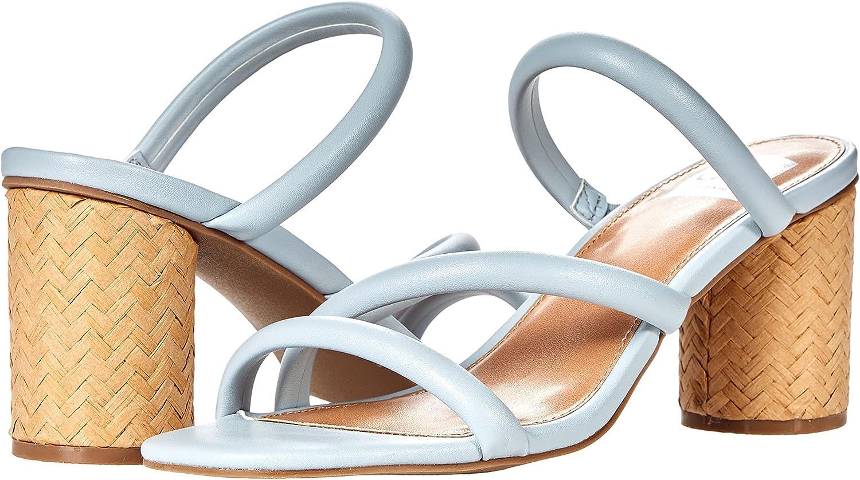 DV Dolce Vita Women's Tucson Mall Brand Cheap Sale Venue Sandal Myla Heeled