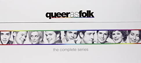 Queer as Folk - The Complete Series