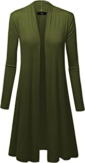 Best olive long sweater Reviews