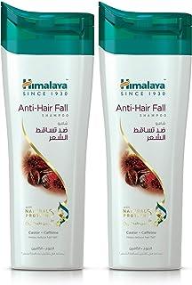 Himalaya Anti Hair Fall Shampoo, 2 x 400 ml