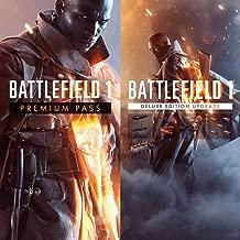 Battlefield 1 - Premium Service And Deluxe Upgrade - PS4 [Digital Code]