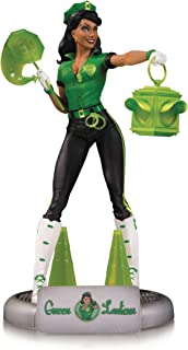 DC Collectibles DC Comics Bombshells: Green Lantern Jessica Cruz Resin Statue