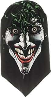 DC Comics Joker Face Ski Mask Beanie