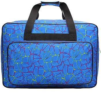Bolsa para máquina de coser, bolsa de transporte universal de ...