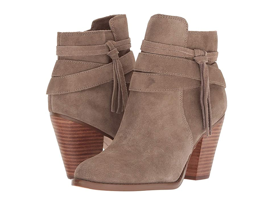 SOLE / SOCIETY Rumi (Fall Taupe) Women