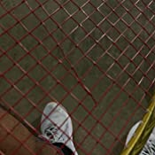 Green Keen so Badminton Racket String 6Colors 10m Durable Nylon High Flexibility Badminton Racket Racquet String Line