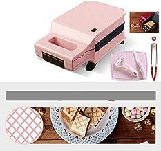 220 V 600 W hartmotief sandwichmaker broodrooster broodontbijtmachine anti-aanbaklaag in levensmiddelenkwaliteit hittebest...