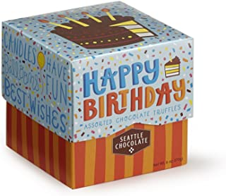 Best chocolate delivery seattle Reviews