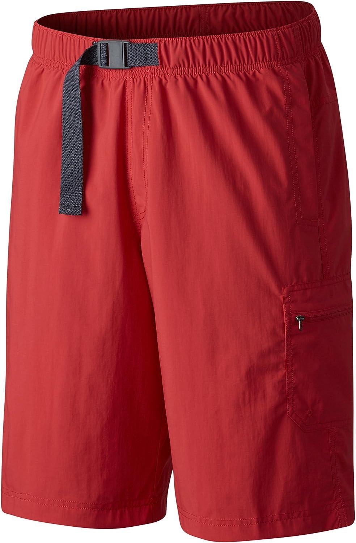 Columbia Mens B//T Palmerston Peak Water Trunks Shorts 3x 100/% Nylon Blue