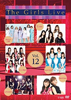 The Girls Live Vol.12 [DVD]