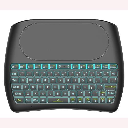 Android TV Box Remote Control: Amazon com