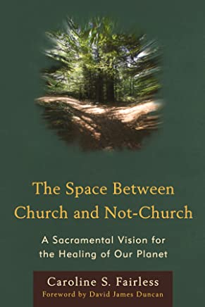 The Space Between Church and Not-Church: A Sacramental Vision for the Healing of Our Planet