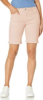 Lola Jeans Womens Vicky Bermuda Bermuda Shorts