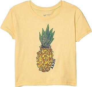 Roxy Girls' Big Love Life T-Shirt