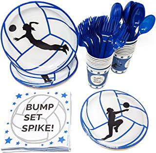 Best volleyball birthday party supplies Reviews