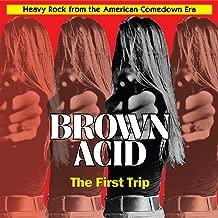 Brown Acid: First Trip / Various