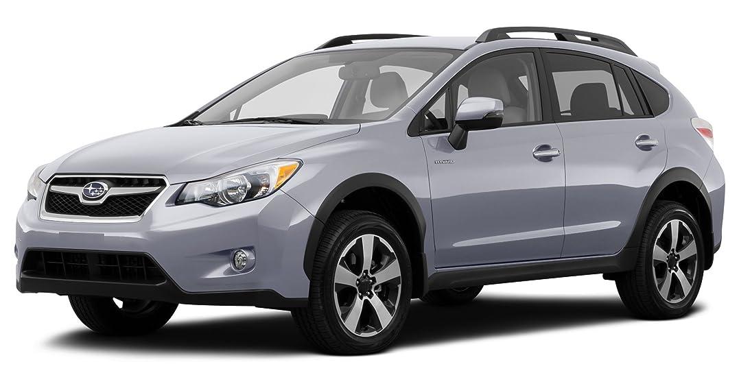 2017 Subaru Crosstrek Mpg >> 2014 Subaru Xv Crosstrek