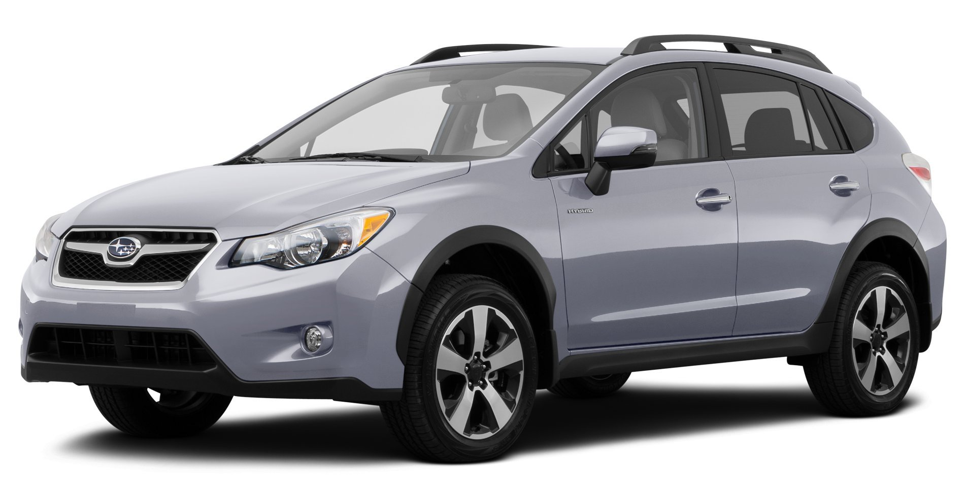 2014 Subaru XV Crosstrek Reviews, Images, Specs
